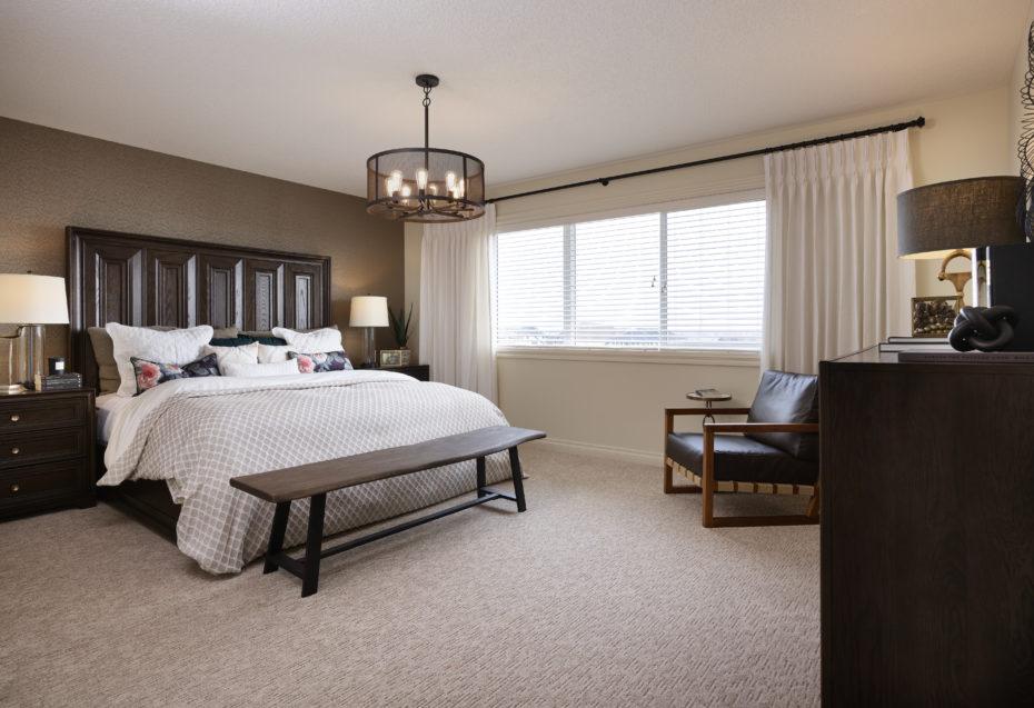Master bedroom 5400pixels