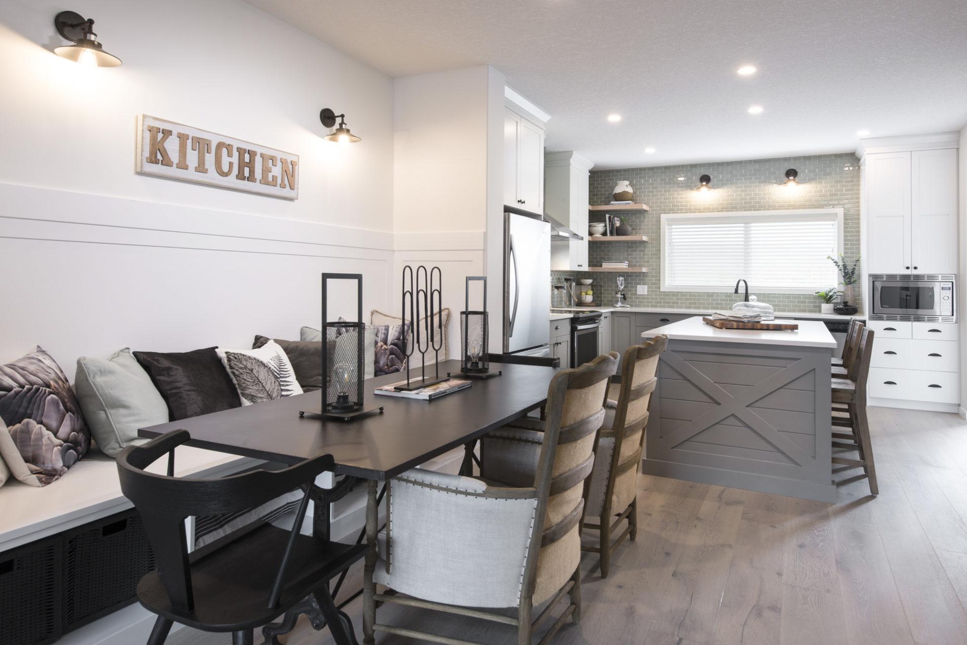 5 Morrisonhomes Belmont Blakely Showhome Kitchen2 2018